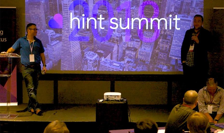 Health Rosetta Micro-Summit