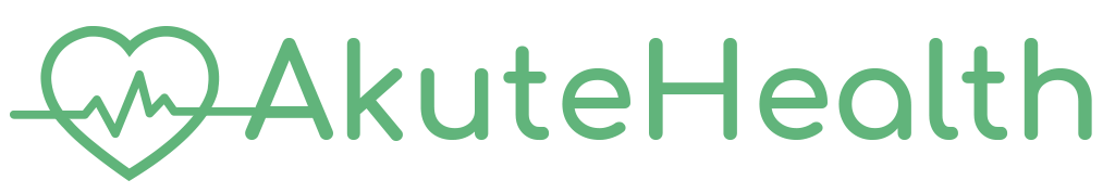 Akute logo