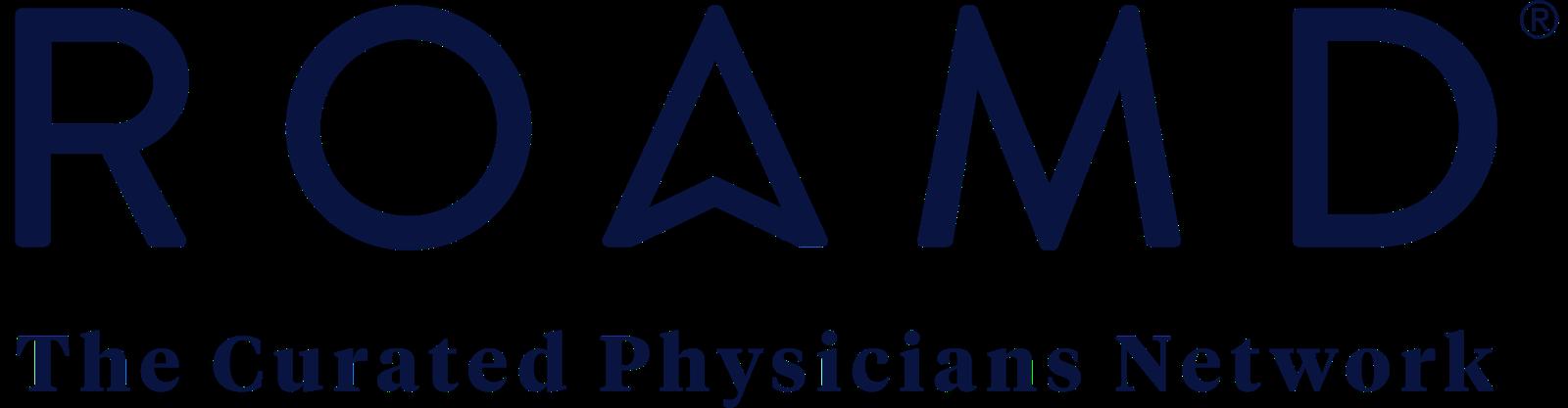 ROAMD Logo